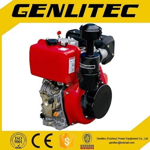 186cc 10hp diesel engine 1