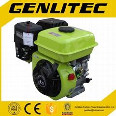 196CC 6.5hp gasoline engine