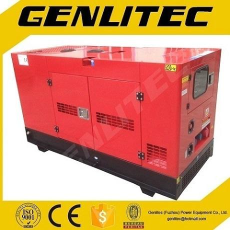 CHEAP Water-Cooled 10kVA up to 20kVA Yandong Diesel Electric Generator 1