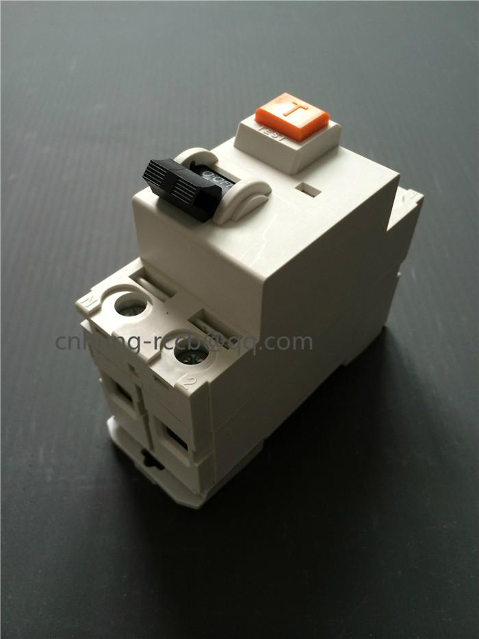 Exceptional ... CNHUNG Switch ID New Model Residual Differential Circuit Breaker 4 ...