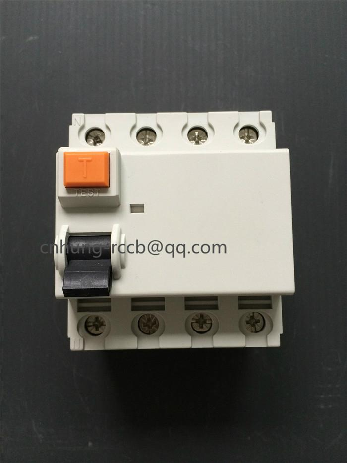 ... CNHUNG Switch ID New Model Residual Differential Circuit Breaker 2 ...