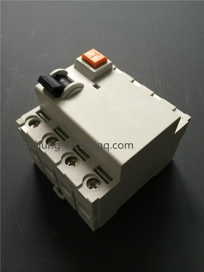 ... CNHUNG Switch ID New Model Residual Differential Circuit Breaker 5
