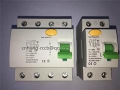 C60 ELCB F362 earth leakage circuit breaker