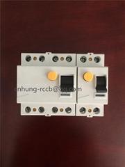 Moeller type F7 DR  residual current circuit breaker
