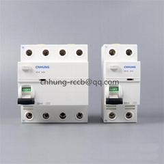 CNHUNG RCCB iID electric