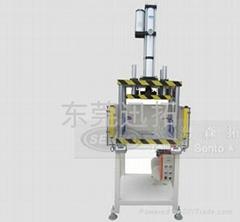 四柱型气液增压机