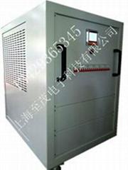 充電樁測試直流純阻性R負載箱DC450V/750V-100K