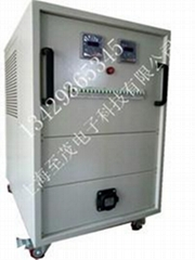 电机测试负载电阻箱柜制动电阻箱30KW-100KW
