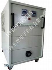 電機測試負載電阻箱櫃制動電阻箱30KW-100KW