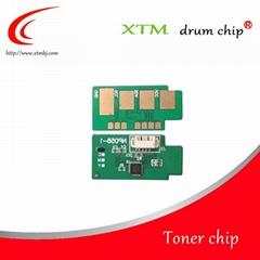 Toner chip MLT-D704S for Samsung  K3250 K3300 cartridge chip D704