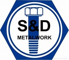 Ningbo S&D Metalwork Co., Ltd
