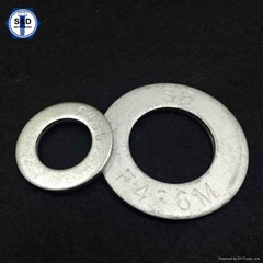 Flat Washers F436m H. D. G High Quality