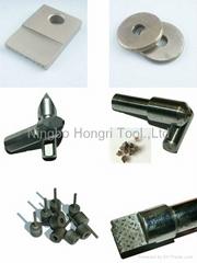 single point diamond dressers for repairing Diamond grinding wheels