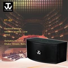 Best 10inch KTV Conference Karaoke Speaker System