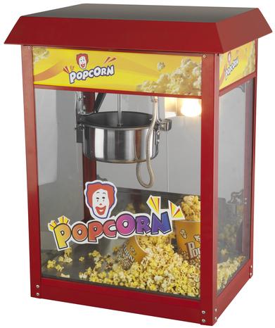 popcorn machine 2