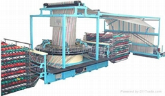 Circular loom for making the FIBC ,Bulk Bag