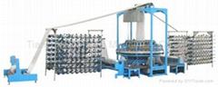 PP woven bag production line-Circular loom