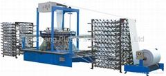 Circular loom PP woven bag making machines