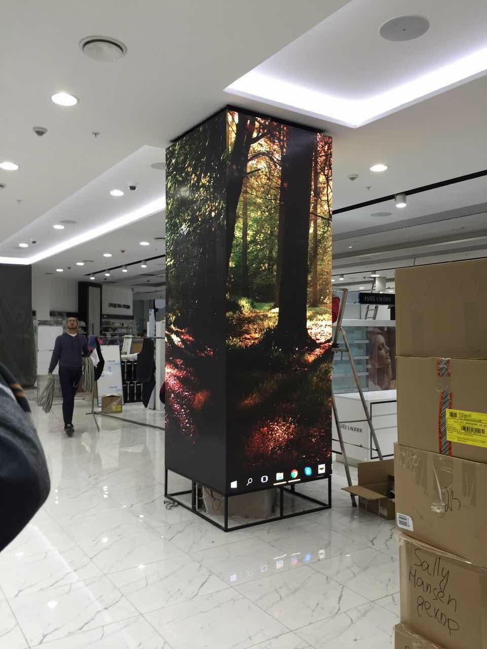 LED display P2.5 indoor screen on sale 5
