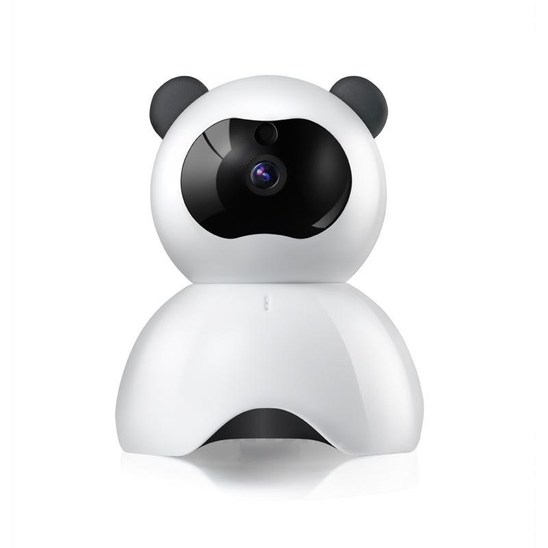 720P HD Wireless WiFi IP Camera Home Security Surveillance Network CCTV Camera 2