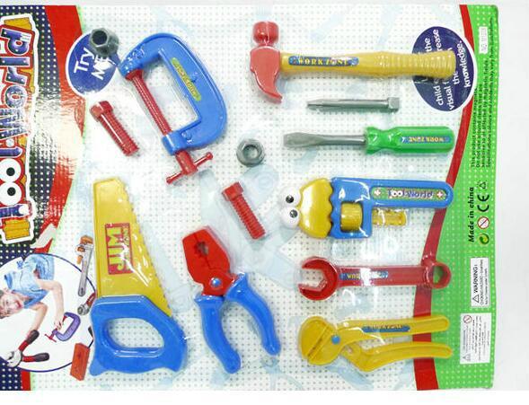 郴州巨丰吸塑玩具包装 4