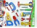 郴州巨丰吸塑玩具包装