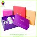 Wholesale Set Cosmetic Storage Paper Box