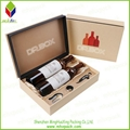 Customized High Quality Wine Packing