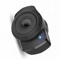Mini WiFi Rearview Bike Camera, P2p 720p