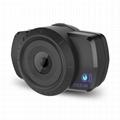 Mini WiFi Rearview Bike Camera, P2p 720p Bicycle Rearveiw Camera to Keep Cyclist 1