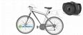 Mini WiFi Rearview Bike Camera, P2p 720p Bicycle Rearveiw Camera to Keep Cyclist 5