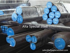 DIN 1.2379 / AISI D2 Tool Steel