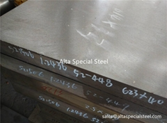 DIN 1.2436 / AISI D6 Tool Steel