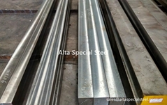 A8 Tool Steel