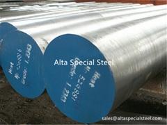 DIN 1.2343 / H11 Tool Steel