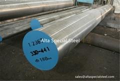 1.2367 Tool Steel
