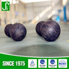 Cast grinding steel ball and forged grinding steel ball