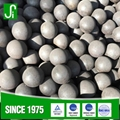 Forged Steel Grinding Balls for ball mill 1