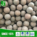 Forged Steel Grinding Balls for ball mill 2