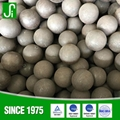 Forged Steel Grinding Balls for ball mill 3