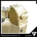 pdc bit insert tungsten cutter and ground water drilling machine 1