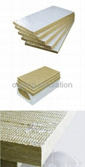 Rock Mineral Wool Panel Insulation