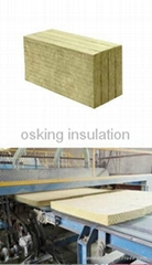 rock mineral wool insulation board
