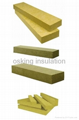 Rock Wool Lamella For Sandwich Panel
