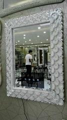 多功能镜子广告机汇博乐生产厂家直销