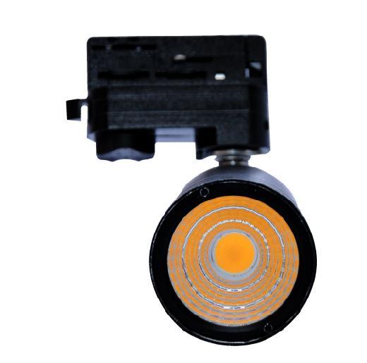 LATTICE R60 LED Track Light 3