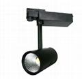 LATTICE R80 LED Track Light  1