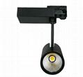 LATTICE R80 LED Track Light  2
