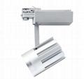LATTICE R110 LED Track Light