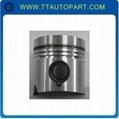 ISUZU 4BD1/4BD1T engine parts piston